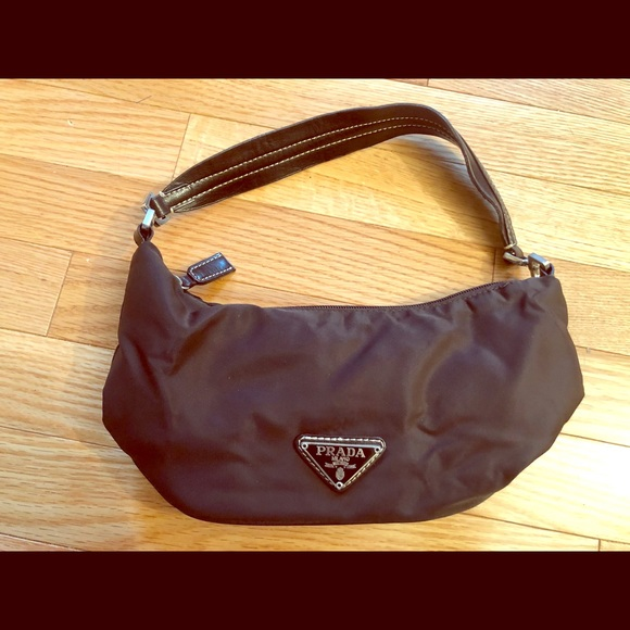 Prada Bags   Nylon Wrist Bag   Poshmark c3d86686e7